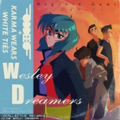 Wesley Dreamers (feat. Vocaloid Gumi)