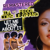 Let Me Think About It (Remastered) - Single