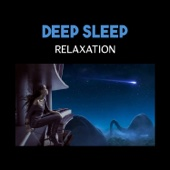 Deep Sleep Relaxation – Sleep Cycle and REM Stages, Goodbye Anxiety, Calming Music to Help Your Relax, Reiki Waves, Lucid Dreaming - Various Artists