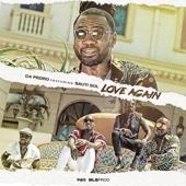 C4 pedro - Love Again (feat. Sauti Sol) artwork