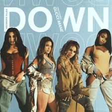 Down by Fifth Harmony feat. Gucci Mane