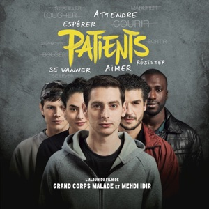 Grand Corps Malade & Anna Kova - PATIENTS - Espoir adapté