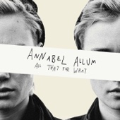Annabel Allum - All That for What - EP artwork