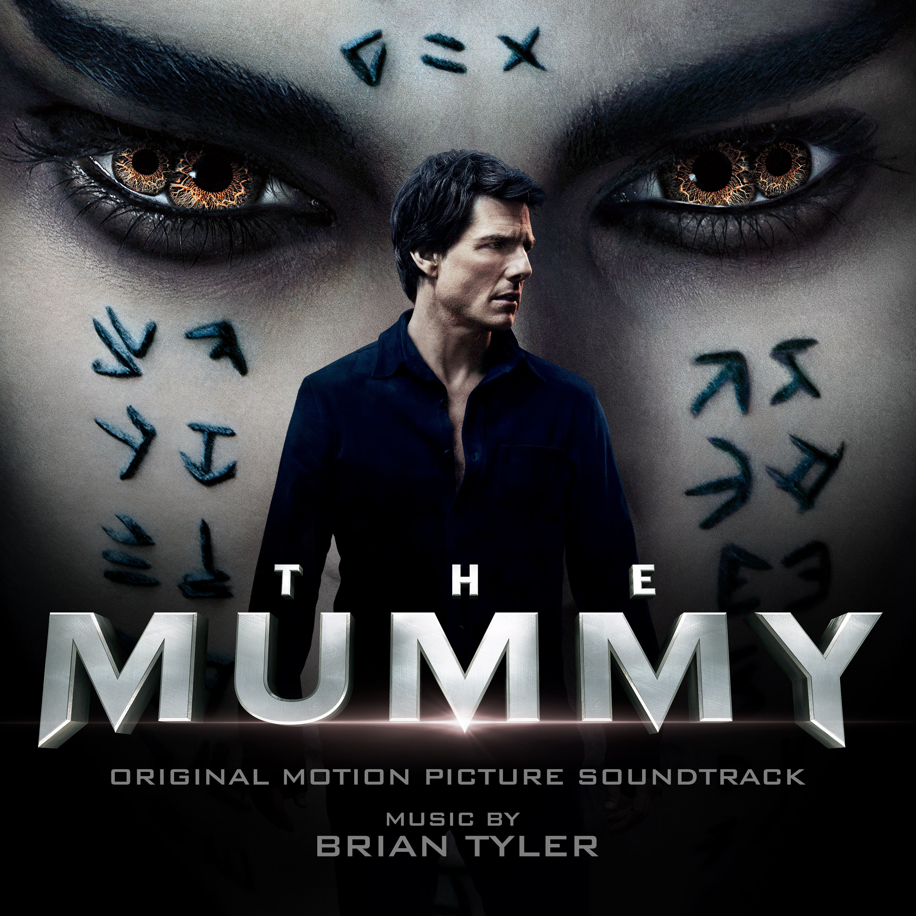 the mummy original motion picture soundtrack digital