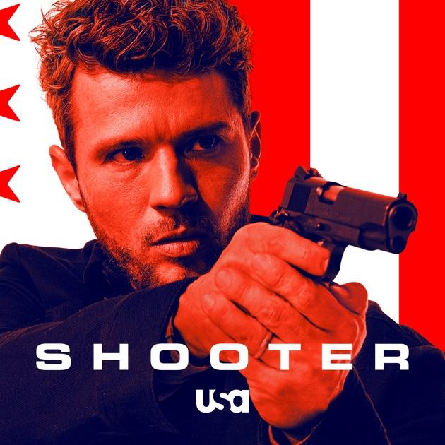 shooter season 2