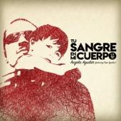 Angela Aguilar - Tu Sangre En Mi Cuerpo (feat. Pepe Aguilar) ilustración