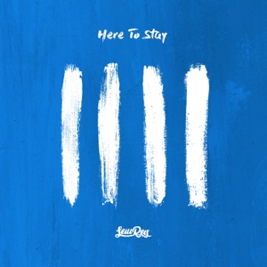 LewRey - Here To Stay