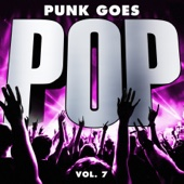 Various Artists - Punk Goes Pop, Vol. 7  artwork