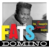 Fats Domino - The Complete Imperial Singles  artwork