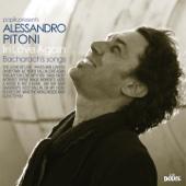 Papik & Alessandro Pitoni - Walk On By artwork