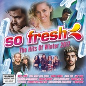 So Fresh: The Hits of Winter 2017 - Various Artists
