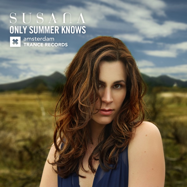 Susana - Only Summer Knows - Single