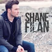 Shane Filan - Heaven artwork