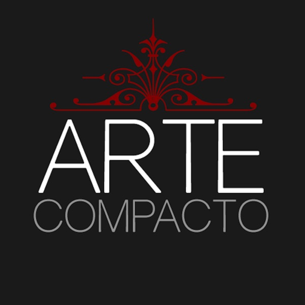 Podcast Arte Compacto