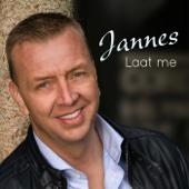 Jannes - Laat Me kunstwerk