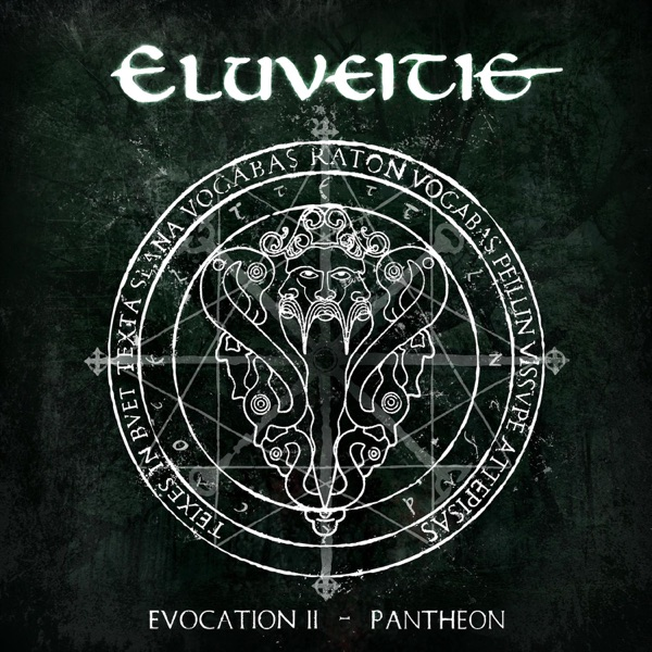 Eluveitie - Evocation II - Pantheon (2017)