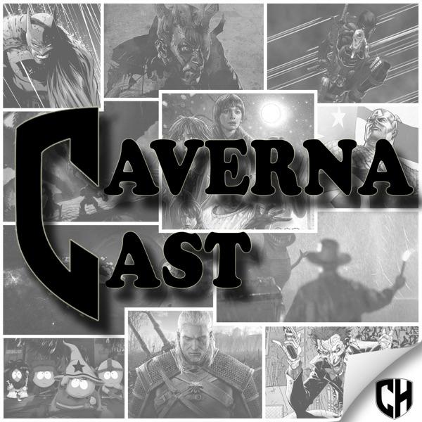 Caverna Cast