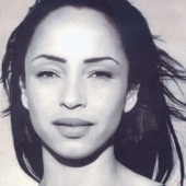 Sade - No Ordinary Love artwork