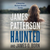 Haunted (Unabridged) - James Patterson & James O. Born Cover Art
