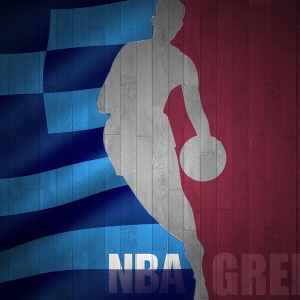 NBA Greece
