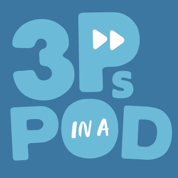 3Ps in a Pod