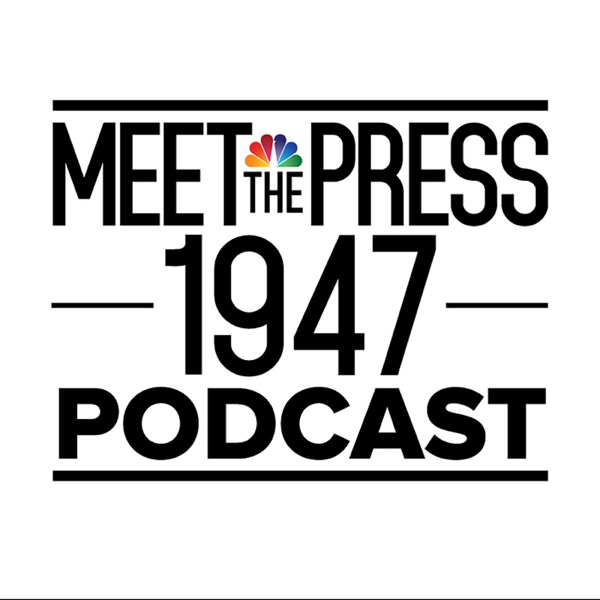 meet the press podcast today