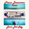 Piano Dreamers - White Mustang