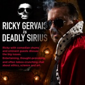 Ricky Gervais Is Deadly Sirius: Episodes 1-5 - リッキー・ジャーヴェイス