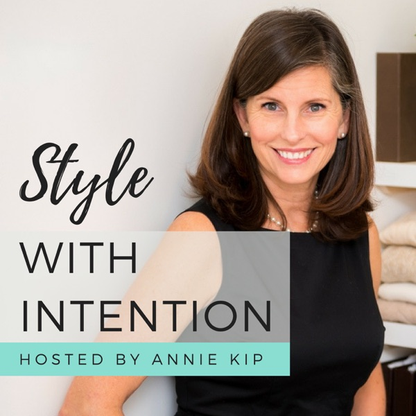 Style With Intention Podcast