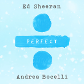 Perfect Symphony - Ed Sheeran & Andrea Bocelli