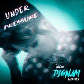 Kiera Dignam & Christy Dignam - Under Pressure artwork