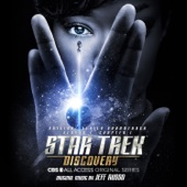 Star Trek: Discovery (Original Series Soundtrack)