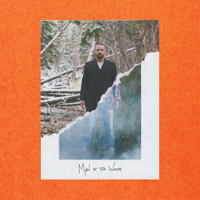 Man of the Woods, Justin Timberlake