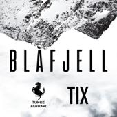 Blåfjell 2018