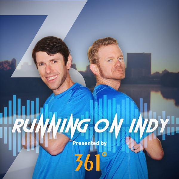 Running On Indy » Podcasts
