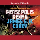 James S. A. Corey - Persepolis Rising (Unabridged)  artwork
