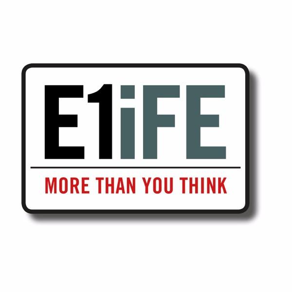 E1 Life Lives