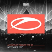 Armin van Buuren - A State of Trance Top 20 - November 2017 (Selected by Armin Van Buuren) обложка