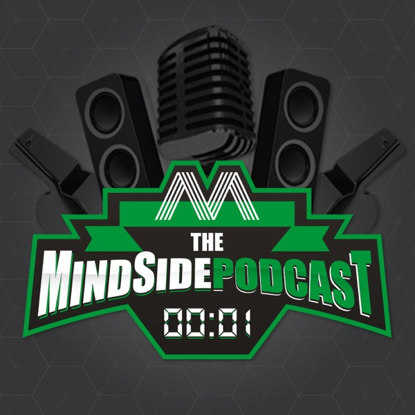 The MindSide Podcast by Dr. Bhrett McCabe