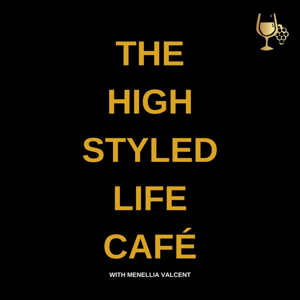 The High Styled Life CAFÉ