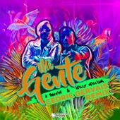 Mi Gente (Cedric Gervais Remix) - J Balvin, Willy William & Cedric Gervais