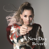 Beverly - A New Day アートワーク