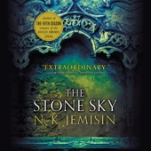 N. K. Jemisin - The Stone Sky (Unabridged)  artwork