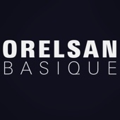 Orelsan - Basique illustration