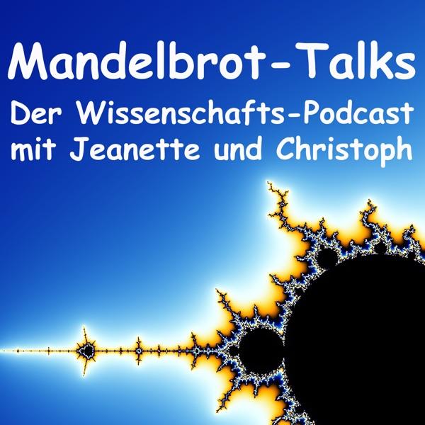 Mandelbrot-Talks