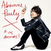 Adrienne Pauly - A vos amours illustration