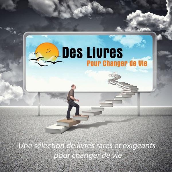 Des livres pour changer de vie
