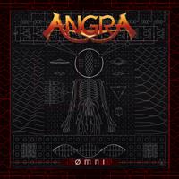 ANGRA - OMNI artwork