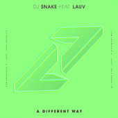 [Download] A Different Way (feat. Lauv) MP3