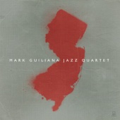 Mark Guiliana Jazz Quartet - Jersey  artwork